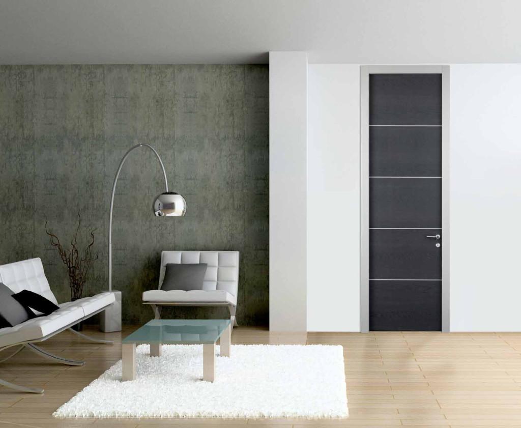 Porte in legno casa infissi debernardis altamura bari - Porte rovere grigio ...