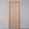 porta in legno ciliegio sbiancato a battente modello lt dorica castelli