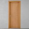 porta in legno tanganika naturale battente modello lt dorica castelli