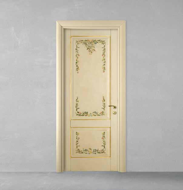 Porte Laccate | Casa Infissi Debernardis – Altamura (Bari)