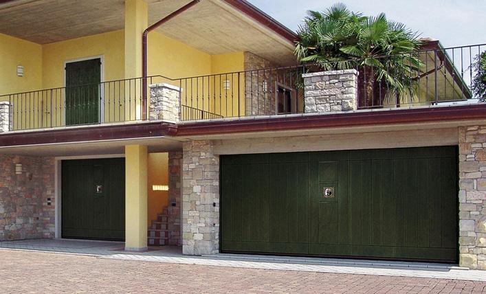 Porte da garage casa infissi debernardis altamura bari for 2 piedi quadrati per garage