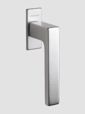 Finestre in pvc alluminio casa infissi debernardis - Maniglie per finestre alluminio ...