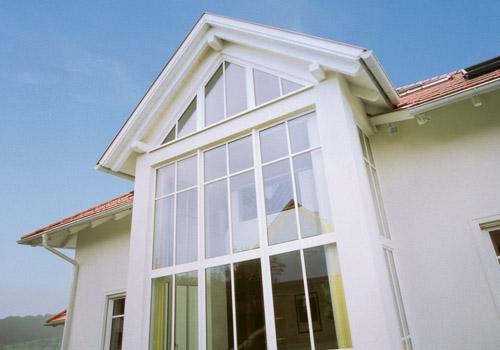 Finestre in pvc alluminio casa infissi debernardis for Preventivo finestre alluminio