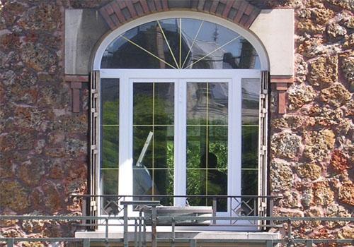 Finestre in pvc alluminio casa infissi debernardis - Finestre in pvc o alluminio ...
