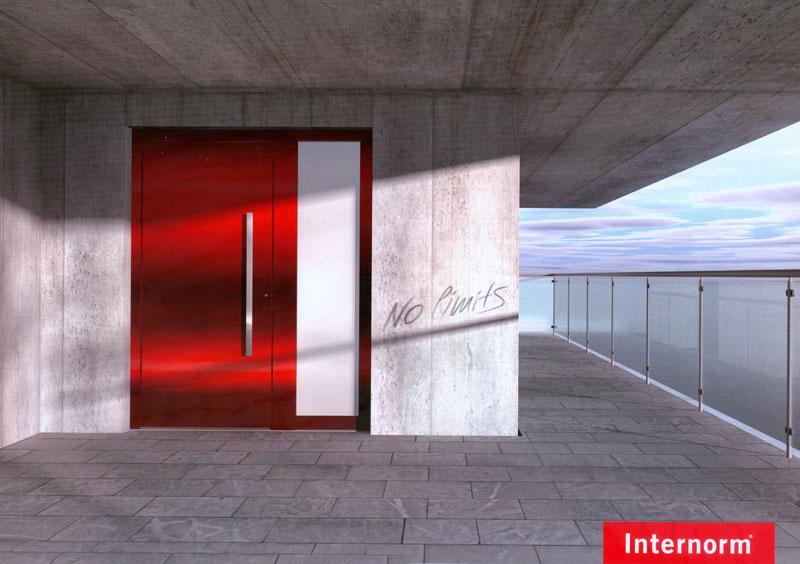 3-portoncino-d-ingresso-alluminio-complanare-internorm