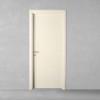 porta in legno laccata incisa perla a battente dorica castelli