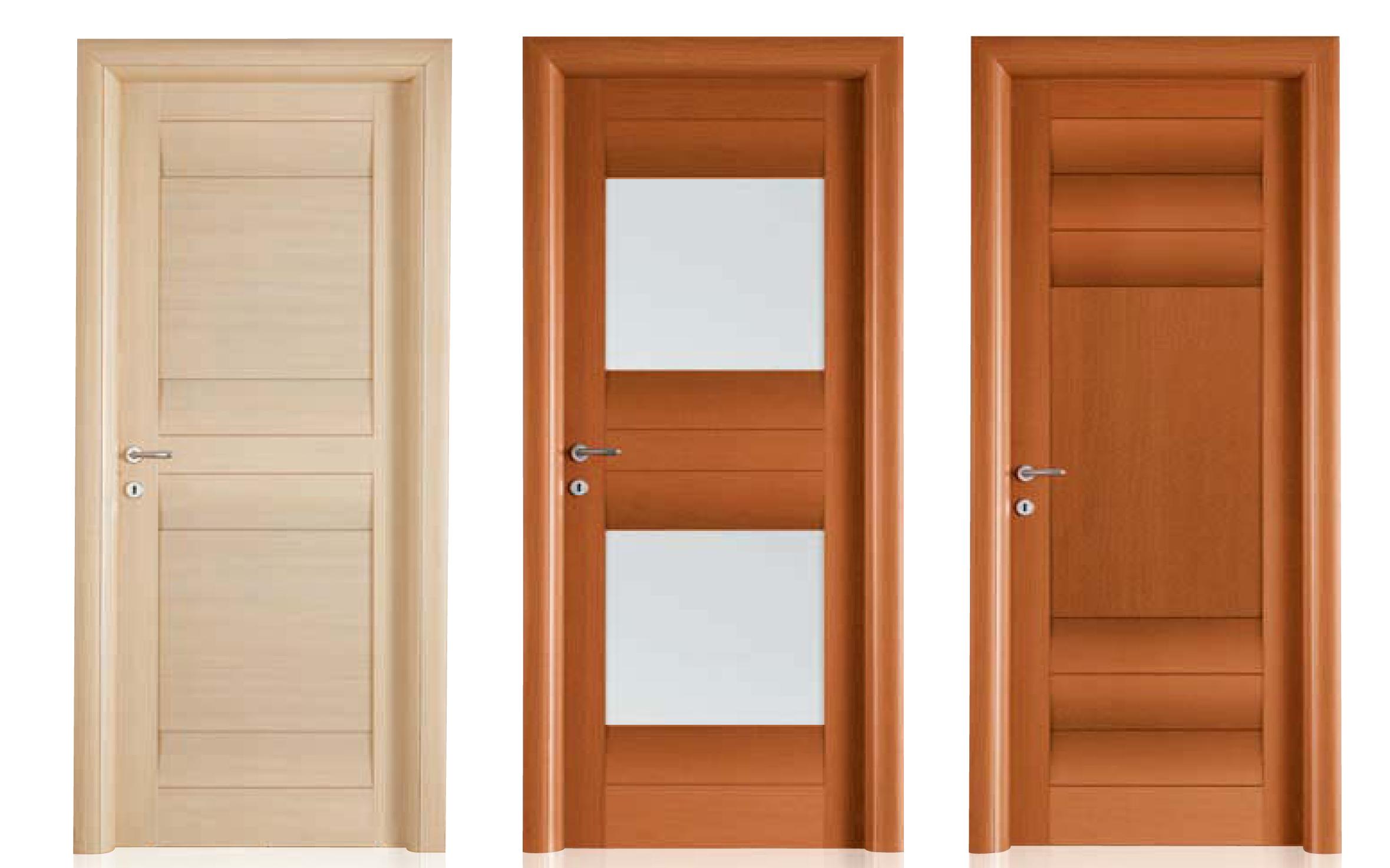 Rinnovare porte interne idee di design per la casa - Rinnovare porte interne tamburate ...