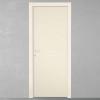 porta in legno frassino laccato a poro aperto battente modello lt dorica castelli