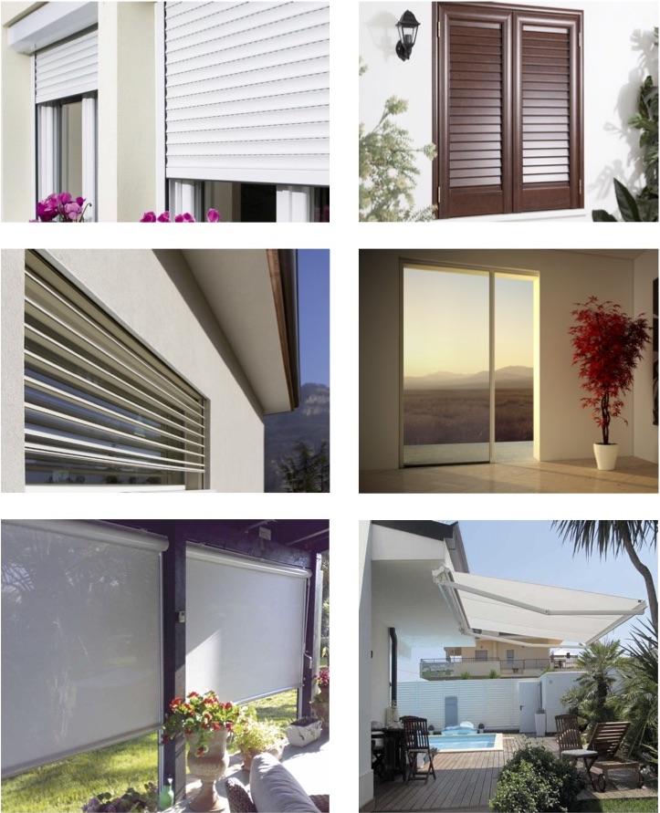Sistemi oscuranti casa infissi debernardis altamura bari - Sistemi oscuranti finestre ...