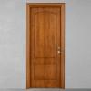 porta in legno pantografata alder ciliegio battente dorica castelli
